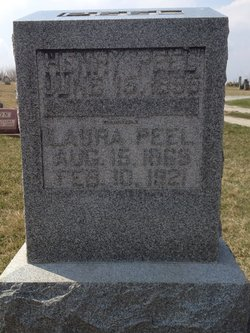 Henry Peel