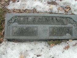 Charles Edward Lannin, Jr