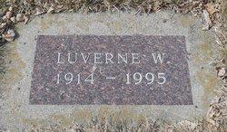 Luverne W. Lyons