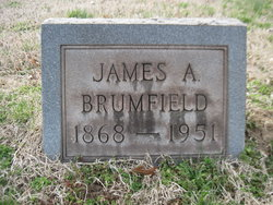James Anderson Brumfield