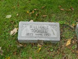 William T Toohill