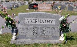 Margaret Christine <I>Boyd</I> Abernathy