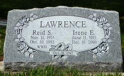 Reid Lawrence