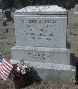 Mary Clemmer Tracy