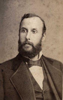 Asbury B. Caldwell