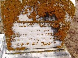 Mary <I>Huyck</I> Hotaling