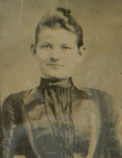 Lucretia Anne <I>Cunningham</I> Welch
