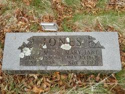 William Manley Jones