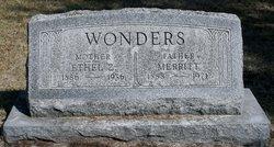 Ethel Zadie <I>Bonawit</I> Wonders