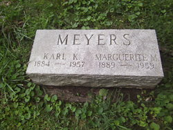Karl Keeley Meyers