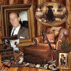 Ralph Lloyd Rimmer, Sr