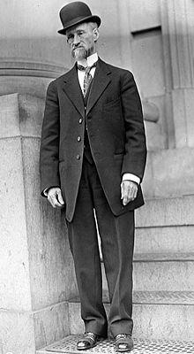 Joseph Mackey Brown