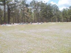 Water Branch Baptist Church Cemetery