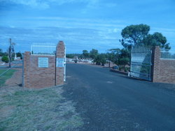 Cobar Shire Cemetery