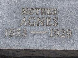 Agnes Elliott