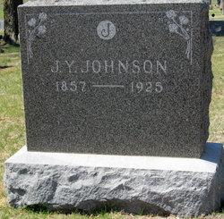 J. Y. Johnson
