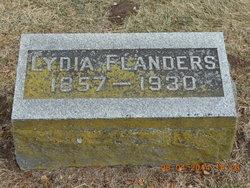 Lydia Flanders