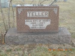 Julia Teller