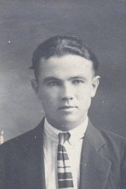 Claud Russell Earp