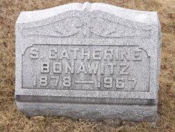 S Catherine Bonawitz