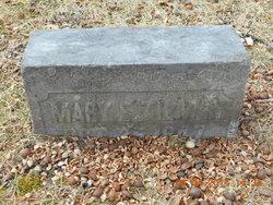 Mary E. <I>Hadley</I> Tilman