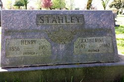 Henry Stahley