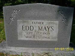 Edd Mays