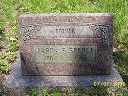 Franklin Forrest Spence