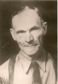 Karl Albert Thompson