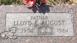 Lloyd Everett August