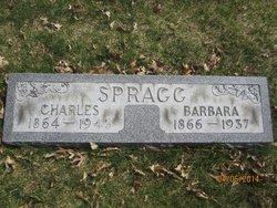 Charles M. Spragg