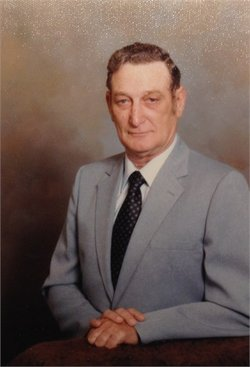 "William A ""Bill"" Leatherwood"