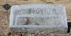 Lyle B. Brown