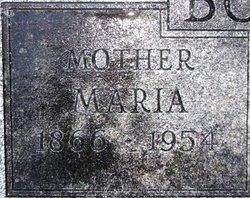 Maria Boie