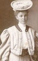 Mrs Estella May <I>Aper</I> Hoffman