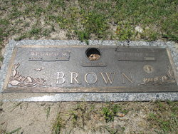 "William Hugh ""Brownie"" Brown"