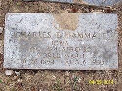 Charles E. Hammatt