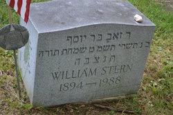 Sgt William Stern