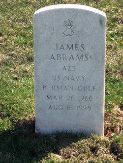 James Abrams
