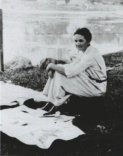 Mary D. <I>Saxe</I> Shoup