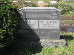 Carr D. Butler