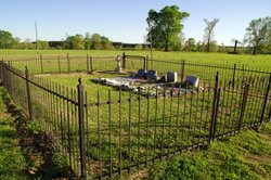 Jefcoats-Farnham Private Cemetery