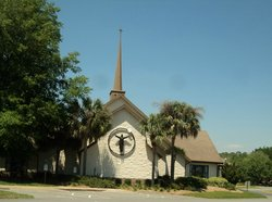 Joy Evangelical Lutheran Church Cemetery