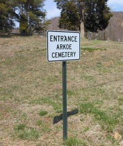 Arkoe Cemetery