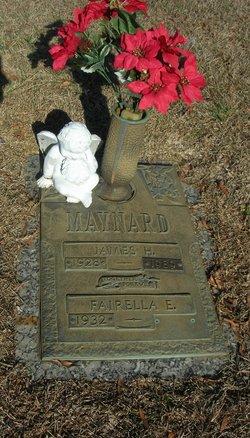 James H. Maynard