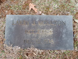Larry James Moulton