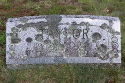 Ida R <I>Usher</I> Taylor
