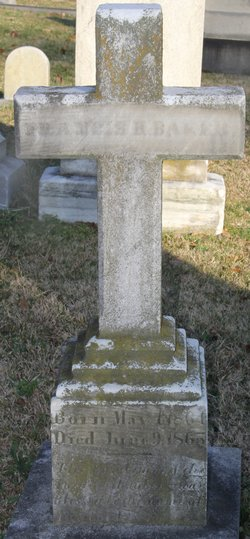 Francis Henderson Baker Jr.
