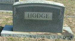 Inez Josephine Hodge