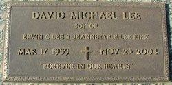 David Michael Lee